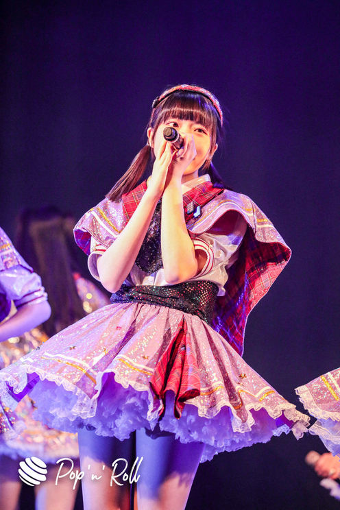 大和明桜(虹のコンキスタドール)<超おうちでぽぷろないと1 -絶対爆レス!まぶたをソーシャルディスタンス->(2020年11月10日)