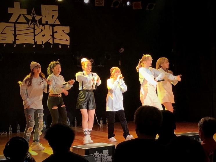 大阪☆春夏秋冬<TBMAX>umeda TRAD(2020年11月15日)