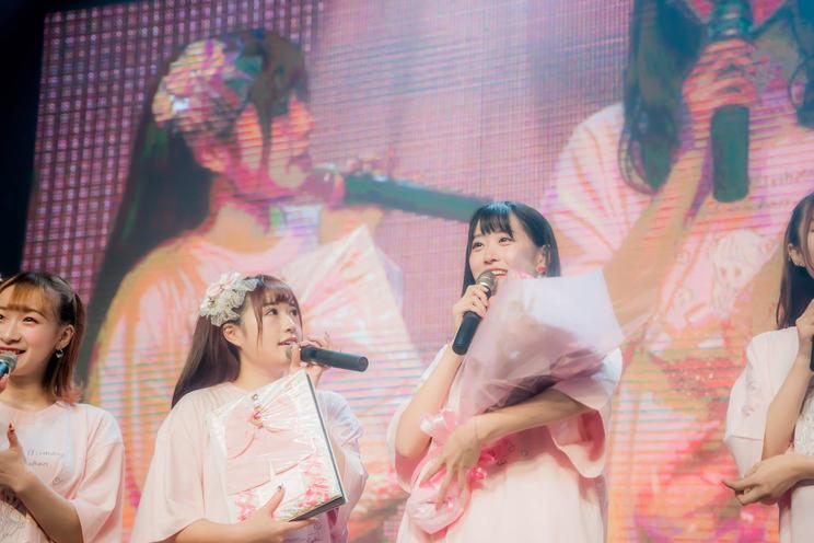 ハニースパイスRe.宮花もも生誕祭<MOMO BIRTHDAY LIVE ♡>|東京・白金高輪SELENE b2(2020年11月15日)