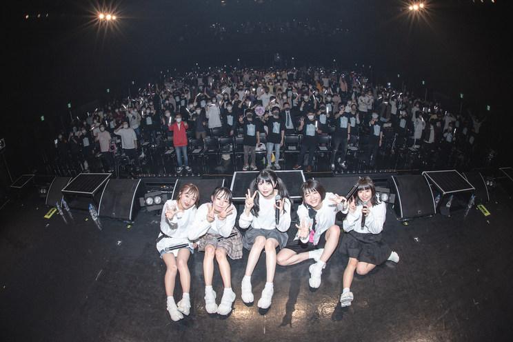 真っ白なキャンバス<君と生きる>|ZeppDiverCity(TOKYO)(2020年11月18日)