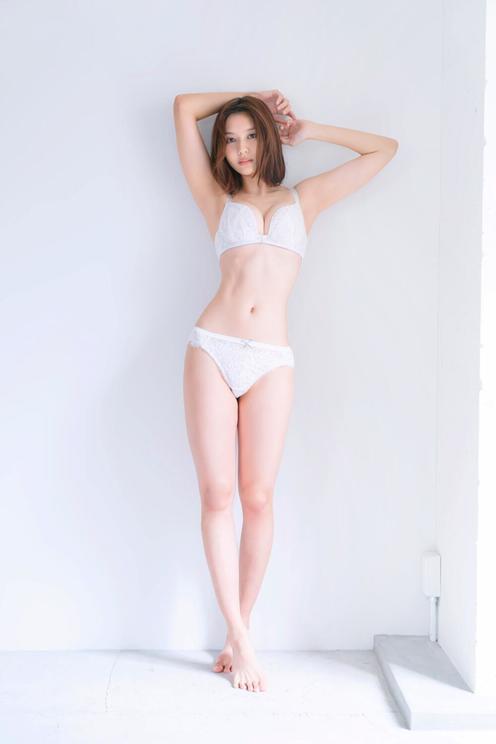 林ゆめ(©小学館・週刊ビッグコミックスピリッツ)