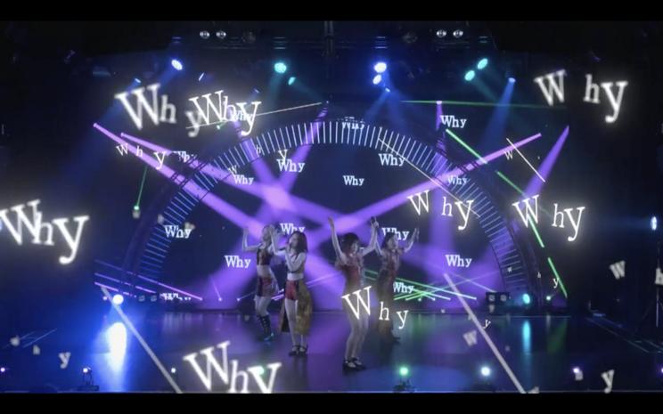 """フィロソフィーのダンス<Philosophy no Dance  """"World Extension"""">(2020年11月19日)"""