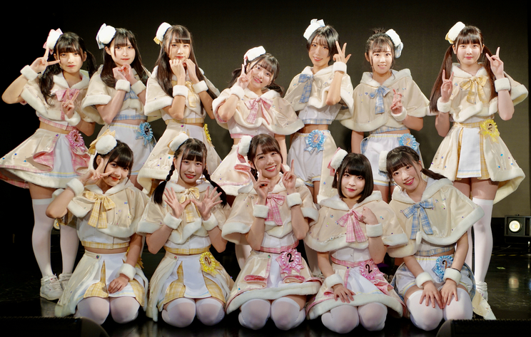 『BS11「虹マジ」Presents定期配信公演「虹のコンキスタドール」ワンマンLIVE~大発表スペシャル~』