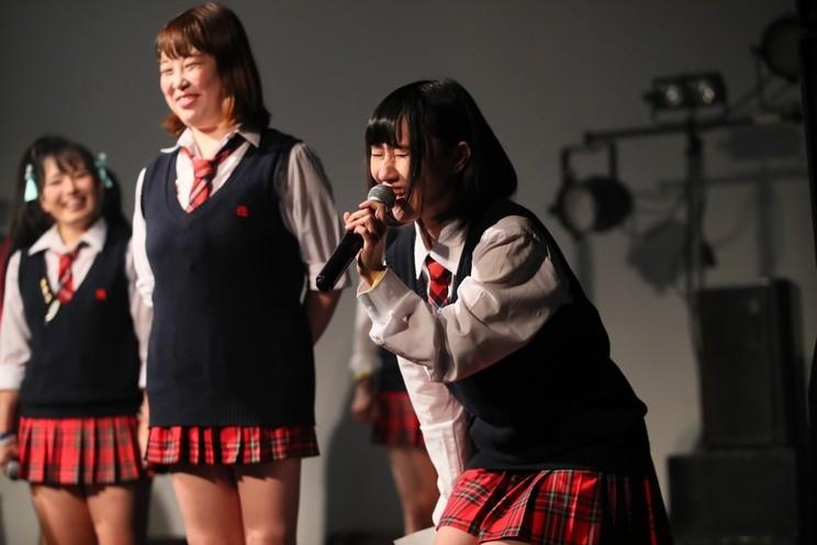 <燃えこれ学園無観客ライブ配信~新入生歓迎祭~>(2020年11月10日)