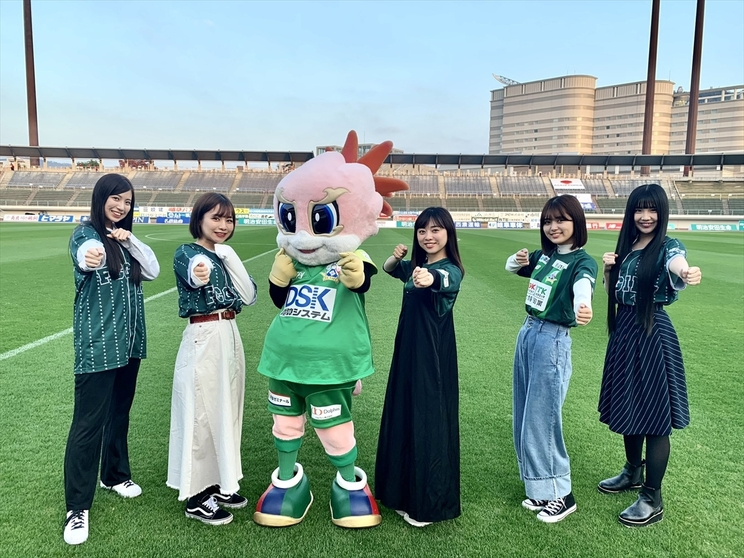 ©2020 FC岐阜 / Zest,Inc.
