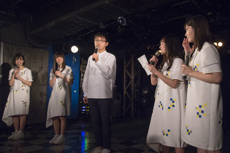 月面の扉Vol.7│2018年12月16日(日)新宿Loft