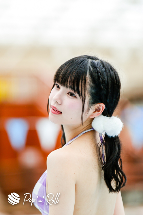 星野白花(Jewel☆Rouge)