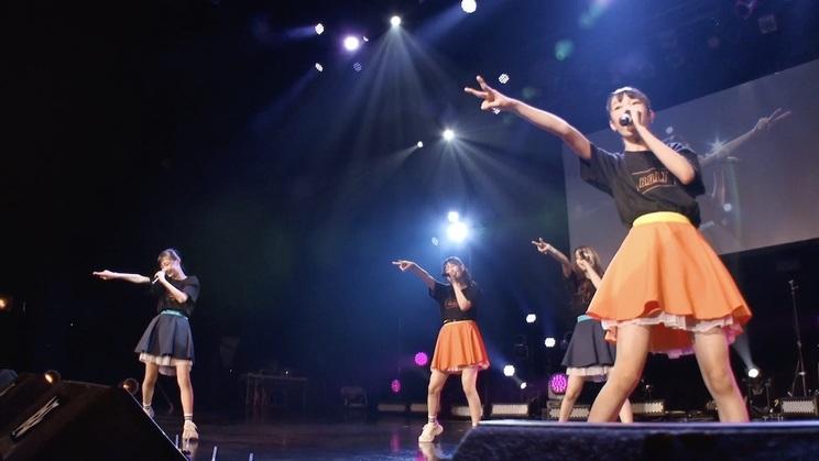 B.O.L.T「Don't Blink」ライブ映像より