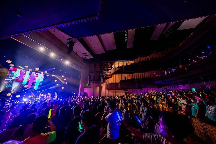 <煌めき☆アンフォレント5周年ツアー-新宇宙±ワープドライブ->(LINE CUBE SHIBUYA/2020年11月29日)