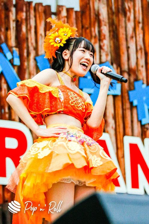 森ふうか<サマラン祭2020>東京サマーランド(2020年11月29日)