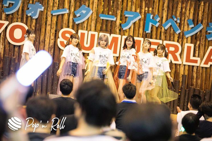 綺星★フィオレナード<サマラン祭2020>東京サマーランド(2020年11月28日)