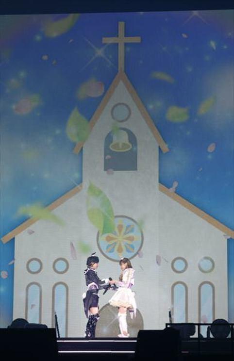 ©T‐ARTS / syn Sophia / テレビ東京 / PCH3製作委員会  ©T‐ARTS / syn Sophia / テレビ東京 / IPP製作委員会