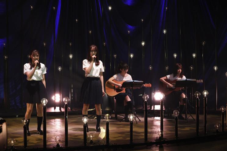 乃木坂46<四期生ライブ2020>(2020年12月6日)