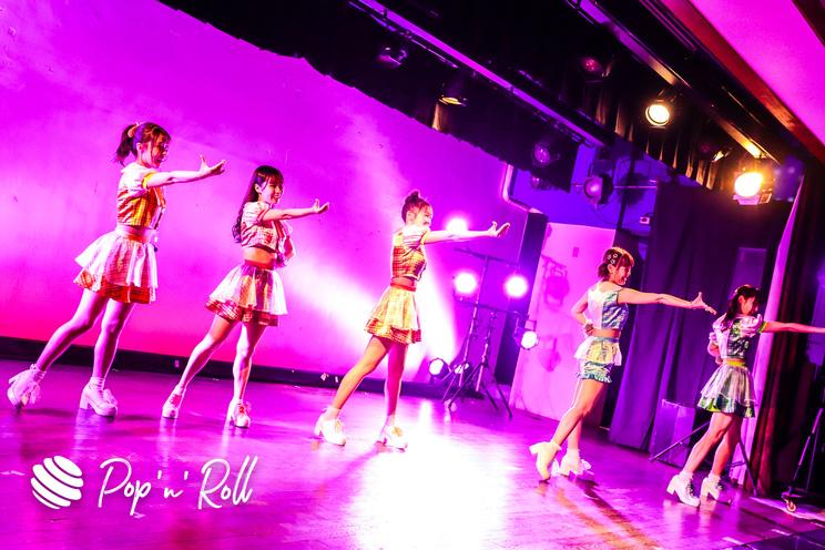 Silly°Honey<サマラン祭2020>東京サマーランド(2020年11月28日)