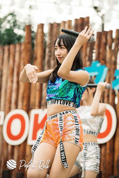 恵比寿マスカッツ<サマラン祭2020>東京サマーランド(2020年11月29日)