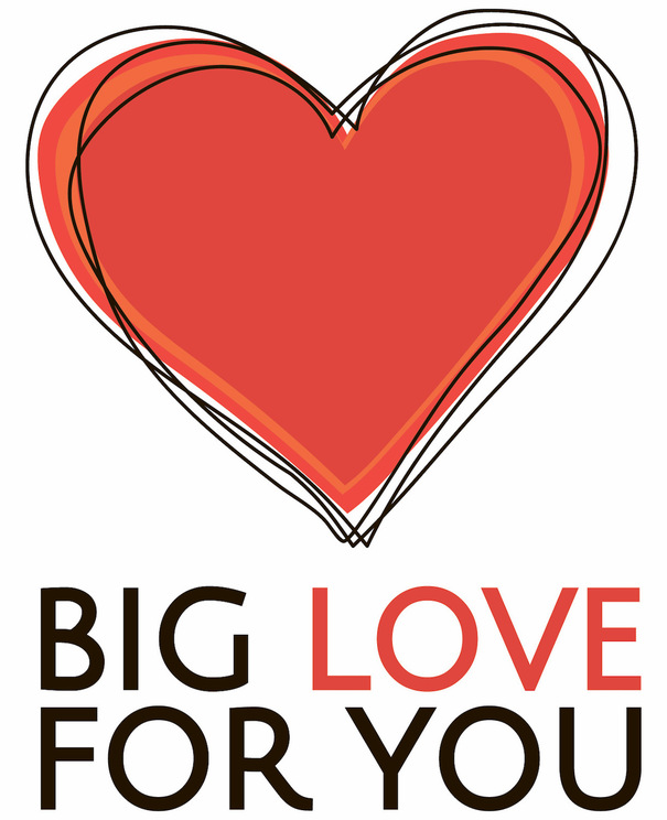 J-WAVE冬のキャンペーン『BIG LOVE FOR YOU』