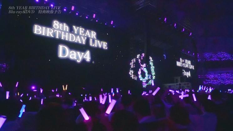 乃木坂46「Behind the scenes of Nogizaka46 8th year birthday live」予告編より
