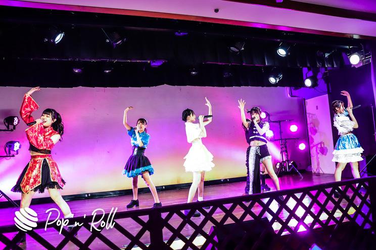 NONSTOP<サマラン祭2020>東京サマーランド(2020年11月28日)