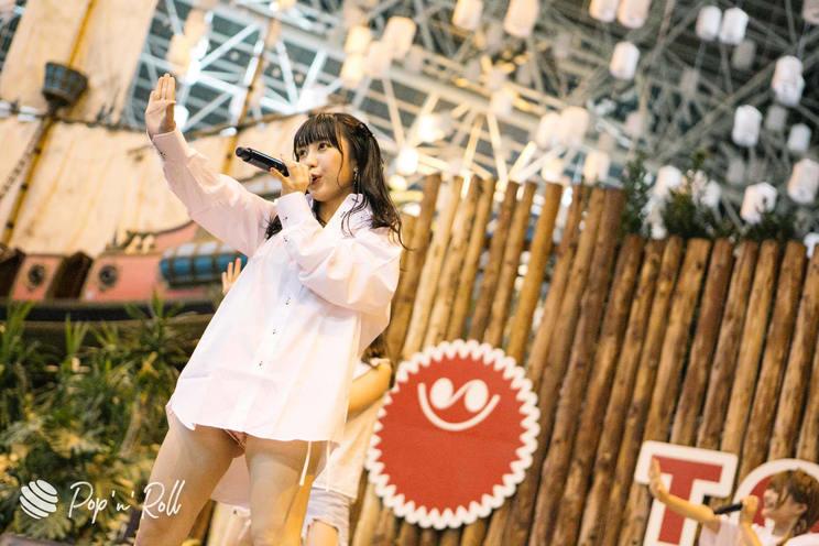 JAPANARIZM<サマラン祭2020>東京サマーランド(2020年11月28日)