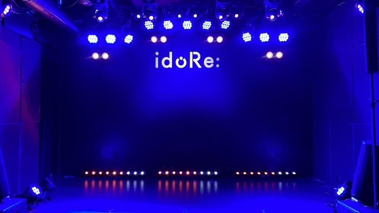 idoRe: 渋谷店