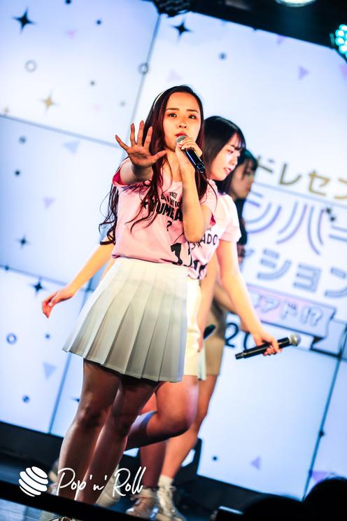 りーちゃん<なれんの!?夢アド!? 2020 最終候補生お披露目公演>AKIBAカルチャーズ劇場(2020年12月20日)