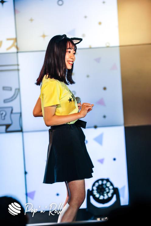 宮本佑衣<なれんの!?夢アド!? 2020 最終候補生お披露目公演>AKIBAカルチャーズ劇場(2020年12月20日)