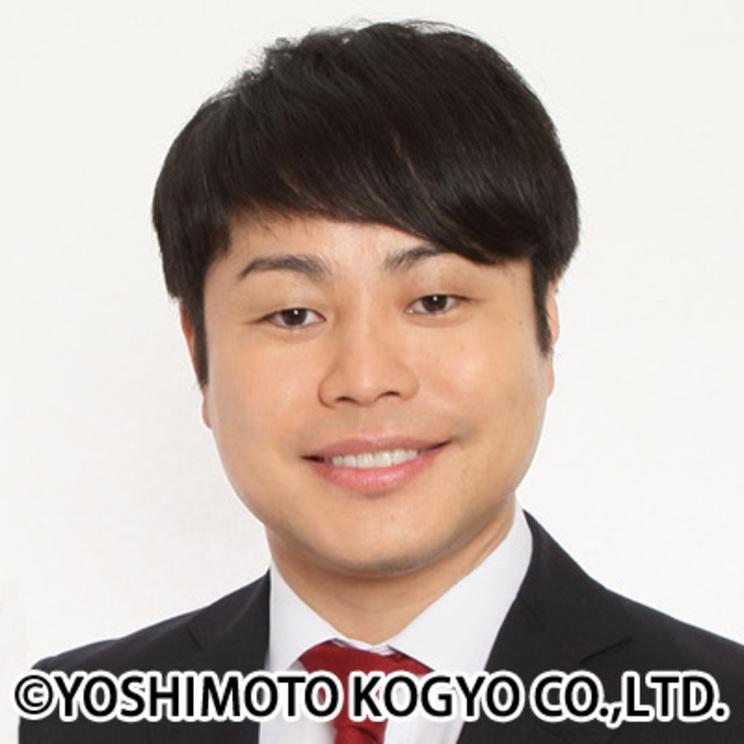 NON STYLE・井上