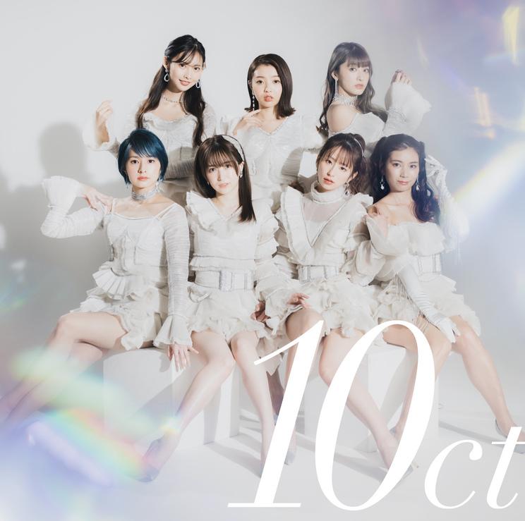 アルバム『10ct』TYPE-A
