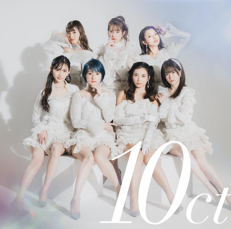 アルバム『10ct』TYPE-B