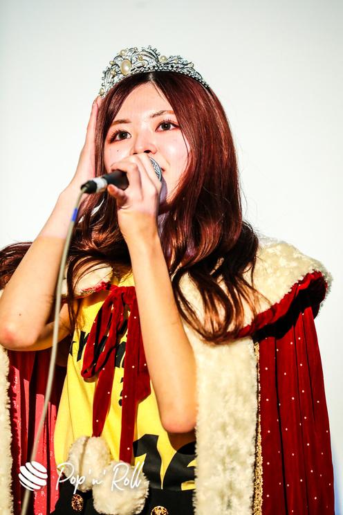 永田彩夏<YUMEMIRULIVE 20201226 brand new ADOLESCENCE>池袋HUMAXシネマズ(2020年12月26日))
