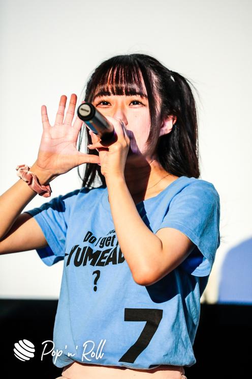 仲野りおん<YUMEMIRULIVE 20201226 brand new ADOLESCENCE>池袋HUMAXシネマズ(2020年12月26日)