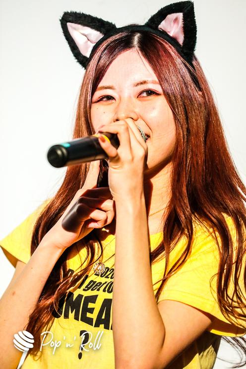 永田彩夏<YUMEMIRULIVE 20201226 brand new ADOLESCENCE>池袋HUMAXシネマズ(2020年12月26日)