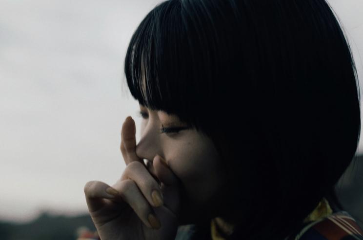 「金木犀」MVより