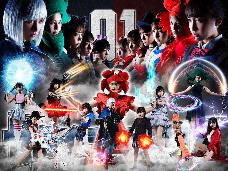 2021ゼロイチイメージグラフィック (C)mami kishimura