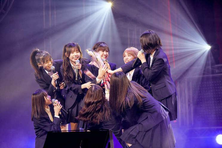 <ラストアイドル3周年記念コンサート~やっぱりラスアイしか勝たん!公演~>TOKYO DOME CITY HALL(2020年12月29日)