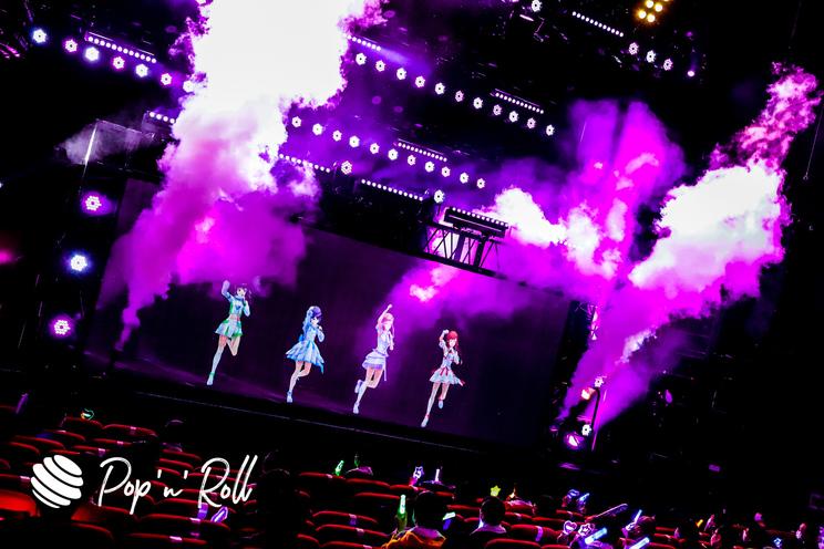 えのぐ<えのぐワンマンLIVE2020 -だからいま、ここにいる。->第一章公演 ヒューリックホール東京(2020年12月29日)