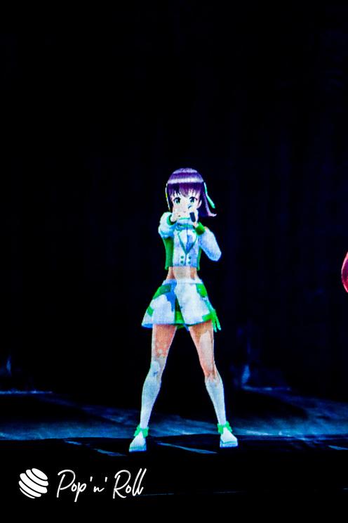 日向奈央<えのぐワンマンLIVE2020 -だからいま、ここにいる。->第一章公演 ヒューリックホール東京(2020年12月29日)