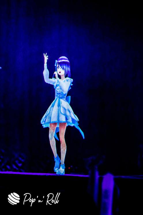鈴木あんず<えのぐワンマンLIVE2020 -だからいま、ここにいる。->第一章公演 ヒューリックホール東京(2020年12月29日)