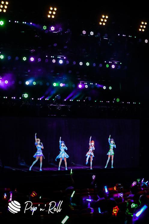 えのぐ<えのぐワンマンLIVE2020 -だからいま、ここにいる。->第一章公演|ヒューリックホール東京(2020年12月29日)