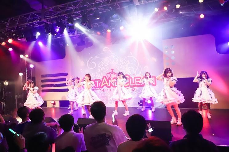 <デビュー2周年公演>渋谷duo MISIC EXCHANGE(2021年1月1日)