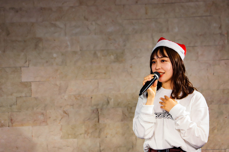 <ぽぷろないと番外編 木村ミサ生誕祭>|南青山Future SEVEN(2018年12月25日)