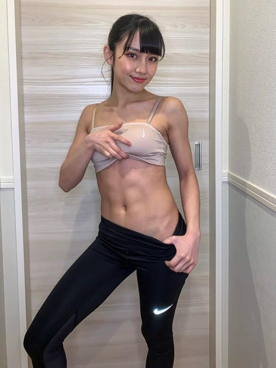 劇団4ドル50セント 長谷川晴奈