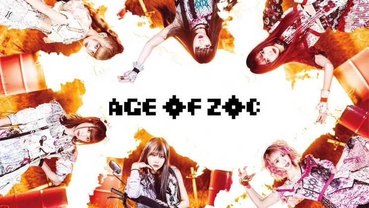 「AGE OF ZOC」