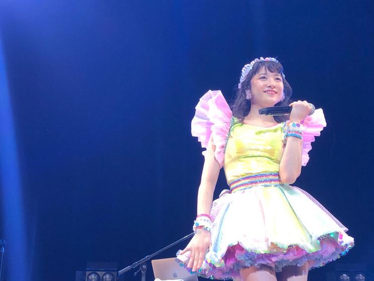 <あっぱれ!ひとみフェスティバル 1回目 〜初めてのワンマンライブ〜>(2021年1月17日)