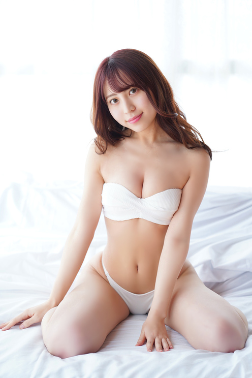 竹内星菜(Ⓒ鈴木ゴータ(秋田書店))