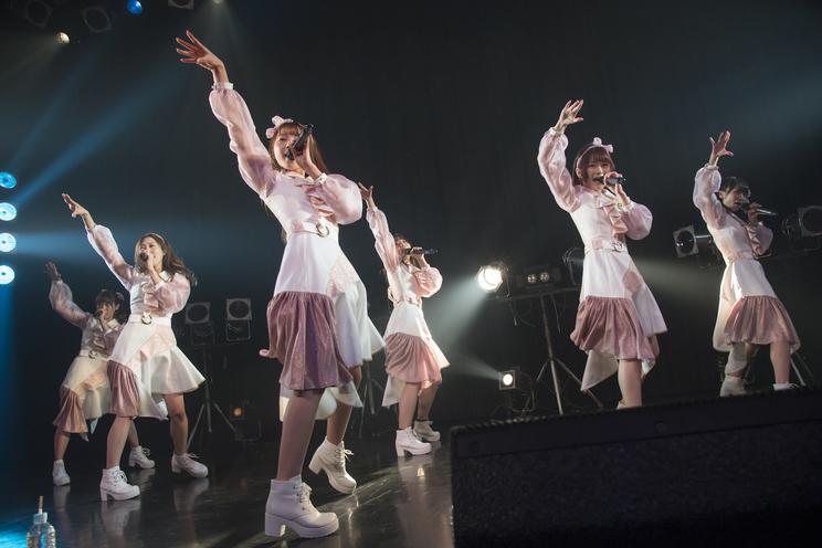 <転校少女*新体制お披露目公演>渋谷・TSUTAYA O-WEST(2021年1月19日)