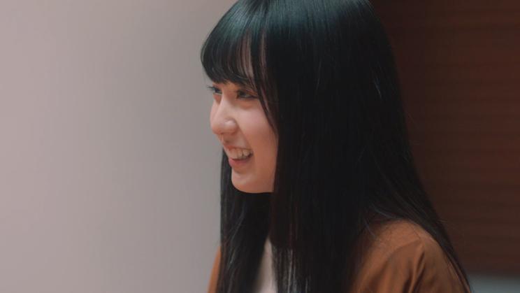 """賀喜遥香""""個人PV""""より"""