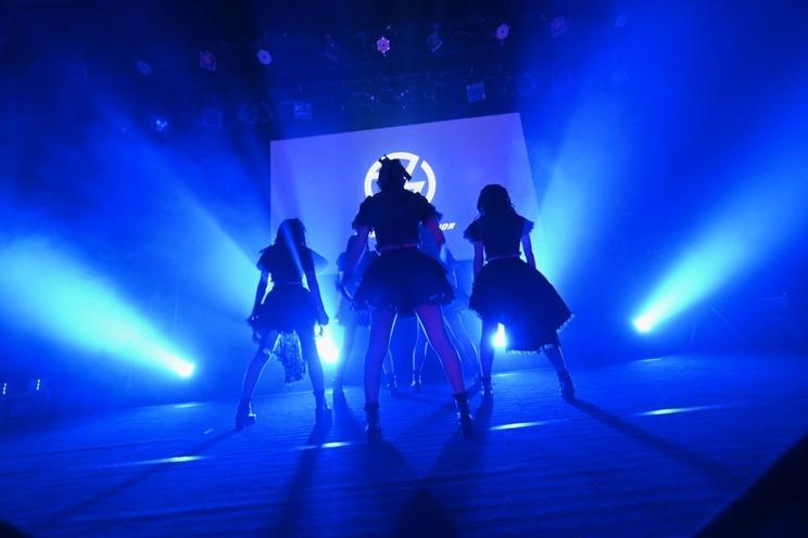 """<手羽先センセーション """"新体制"""" お披露目公演>2021/1/23@今池ボトムライン"""