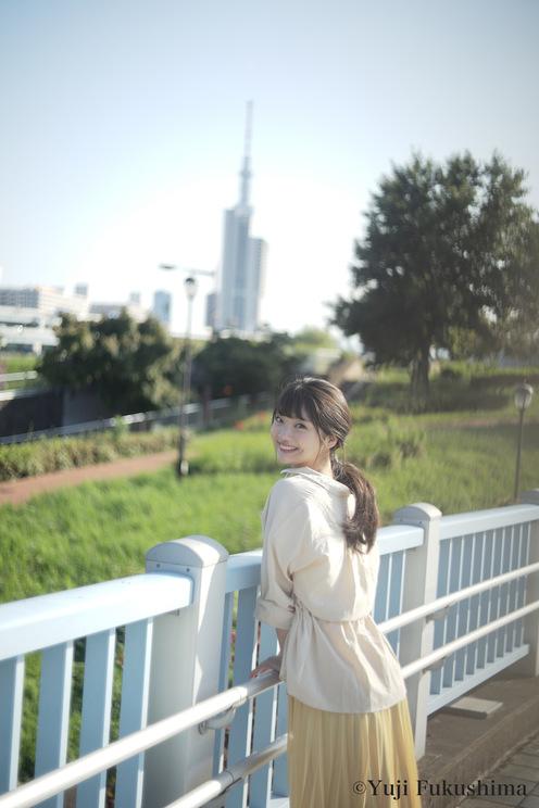 <山下彩耶×福島裕二写真展-UTAKATA->より