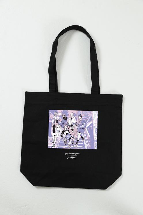 AKB48 15th anniversary トートバッグ ¥3,000円(税込)